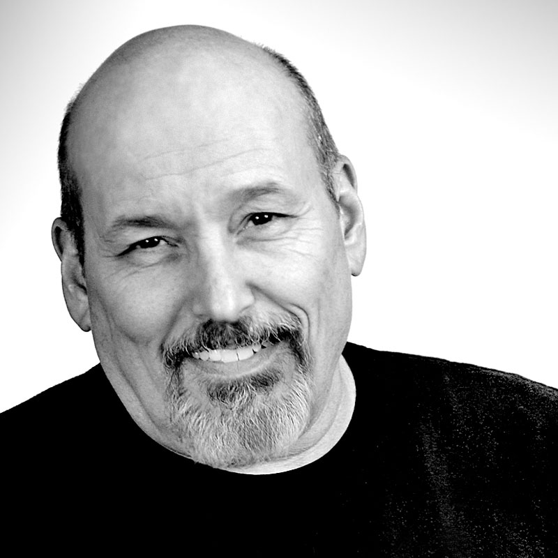 Photo of Rick Herman
